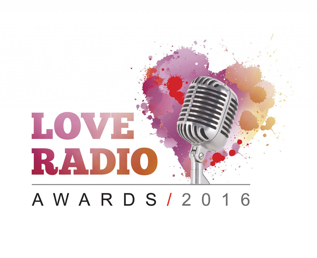 Love Radio Logo 2015