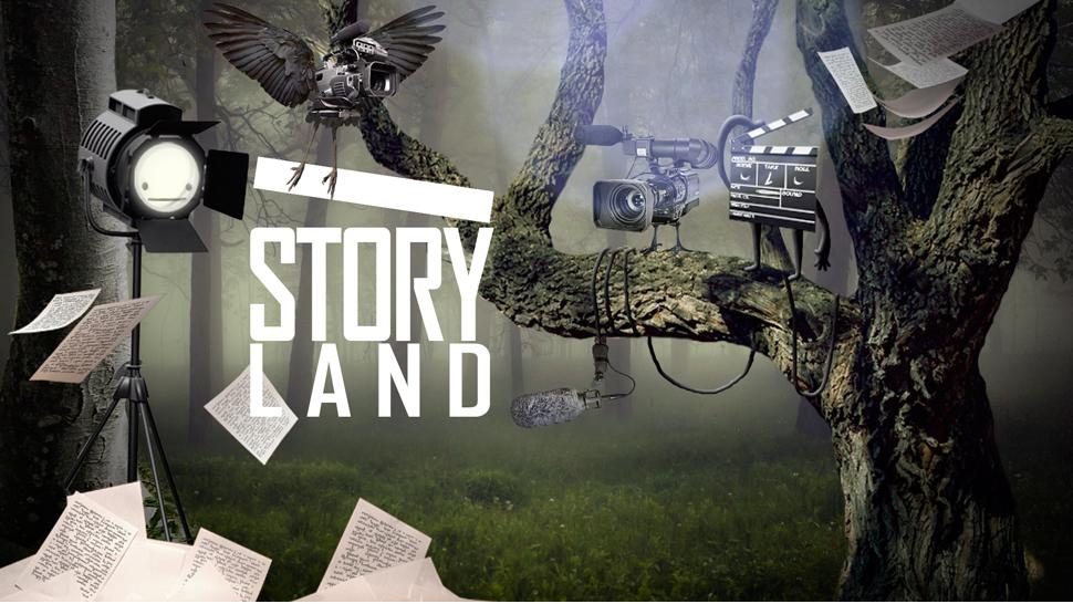 Storyland image