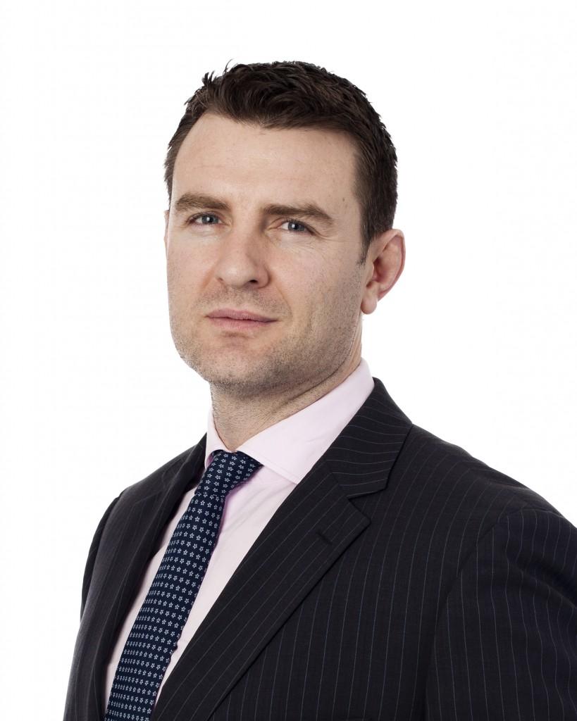 Aidan McCullen, Head of Innovation Partnerships & Funding, RTE