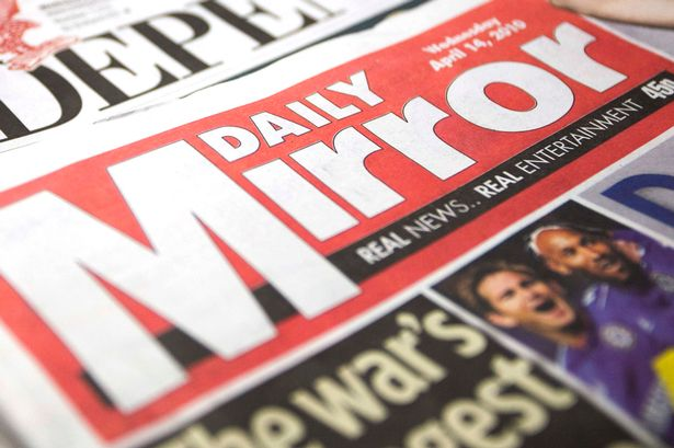 Daily-Mirror