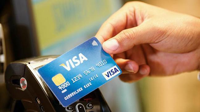 Visa infinite debit card icici