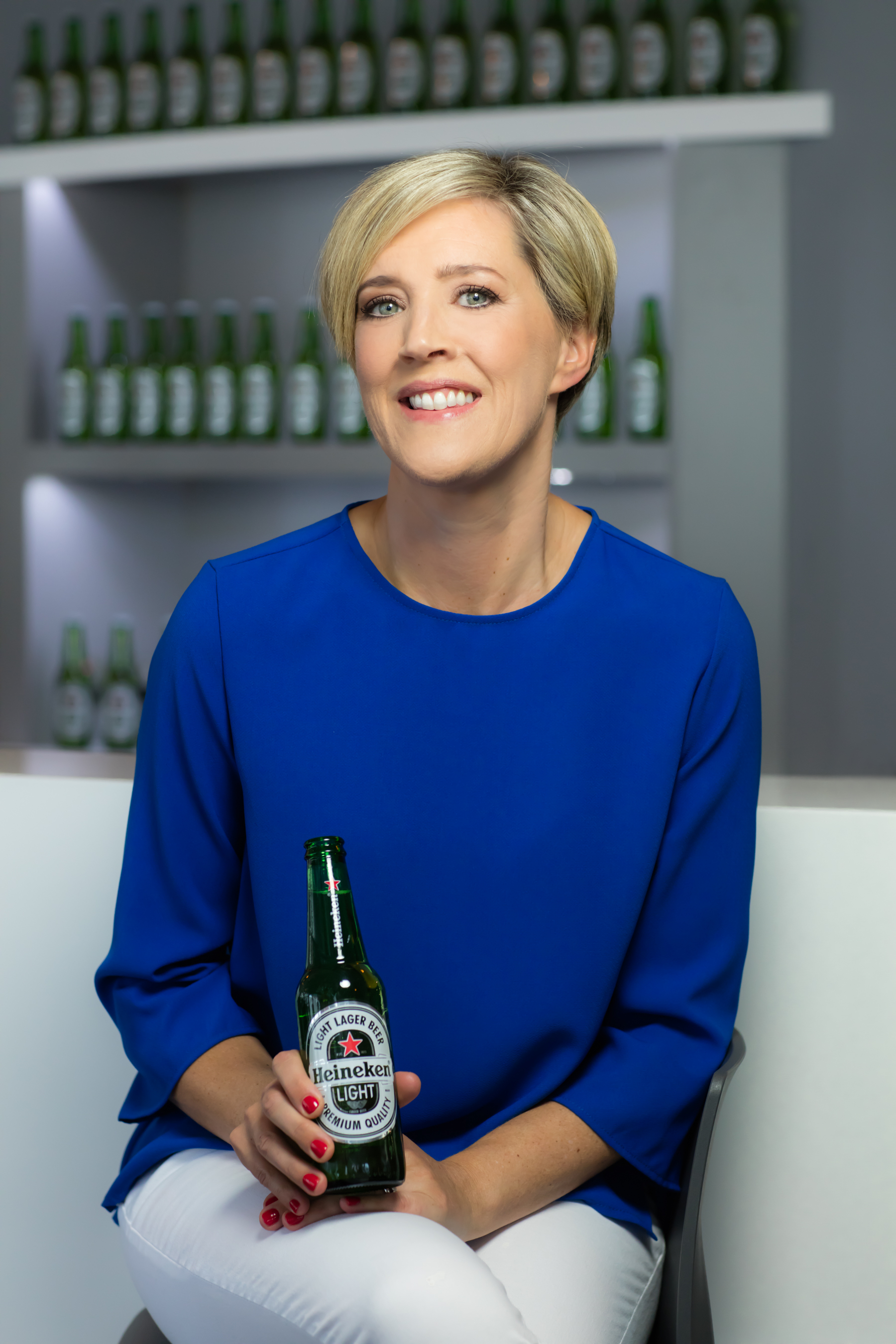 Sharon walsh leaves ireland to head up heineken 39 s cider division in amsterdam - Heineken amsterdam head office ...