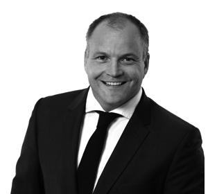 Michael O'Keeffe, Chief Executive, PSG Communications