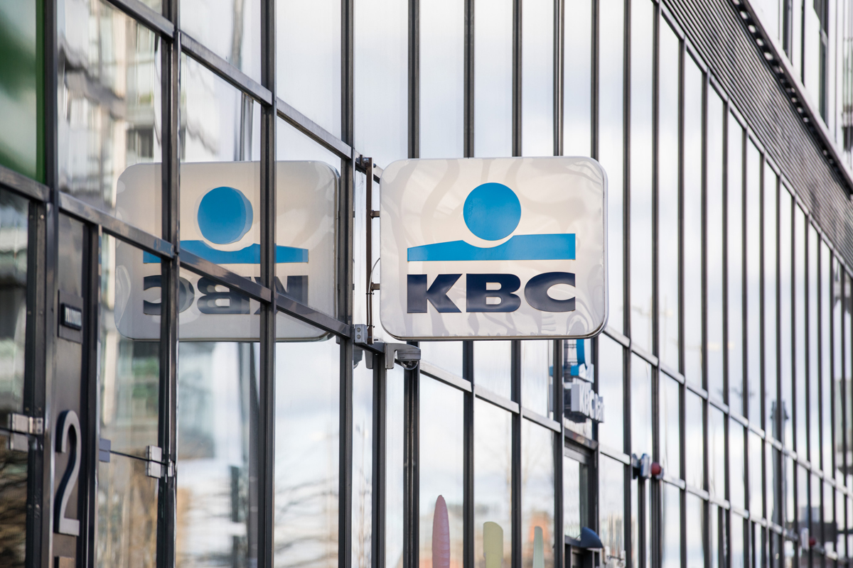 No repro fee 9-2-2017 Picture shows a general view of KBC's Grand Canal Hub, Dublin marking the launch of KBC Bank Ireland's 2016 Full Year Results.Pic:Naoise Culhane-no fee