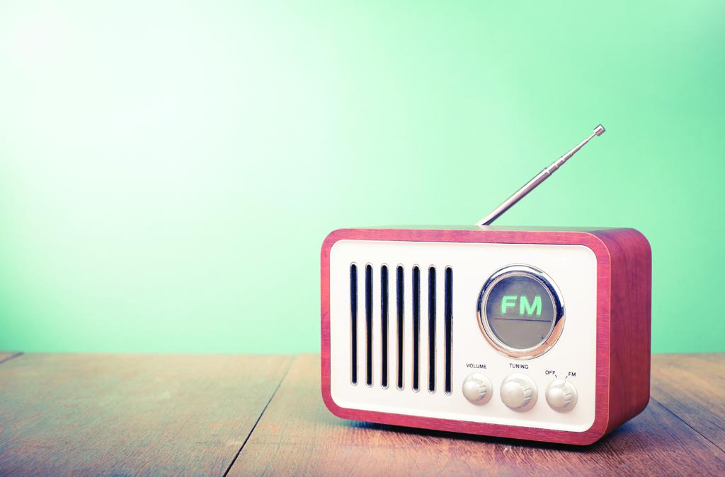 Hasil gambar untuk radio
