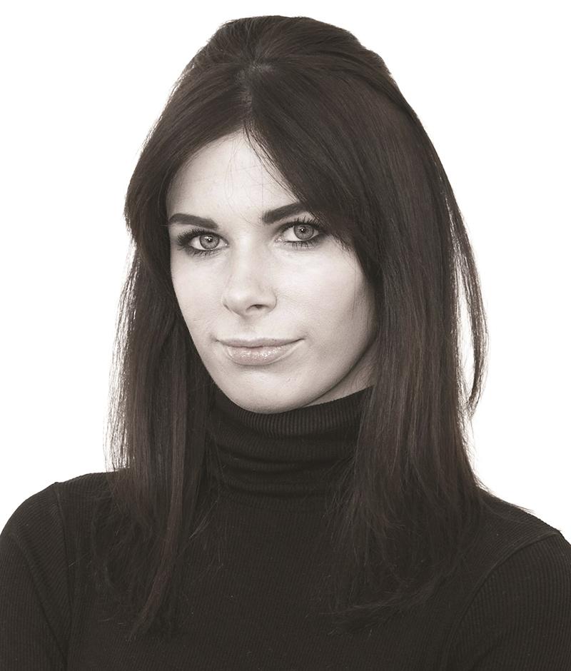 Morgana O'Reilly