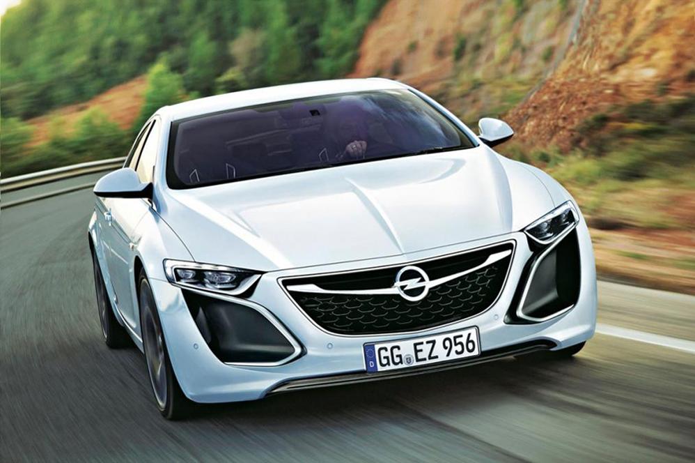 Opel Account Moves to MediaCom | AdWorld.ie