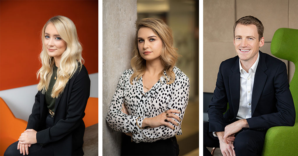 Senior Appointments at Edelman Ireland