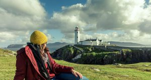 Tourism Ireland Kicks Off Major Campaign in USA