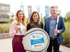 Liberty Insurance Partners With RTÉ to Promote 'Camogie Made for Us' Campaign
