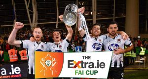 Extra.ie to Sponsor the FAI Cup