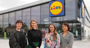 Lidl Renews Content Partnership with FamilyFriendlyHQ.ie