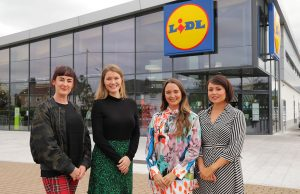 Lidl Renews Content Partnership with FamilyFriendlyHQ.ie