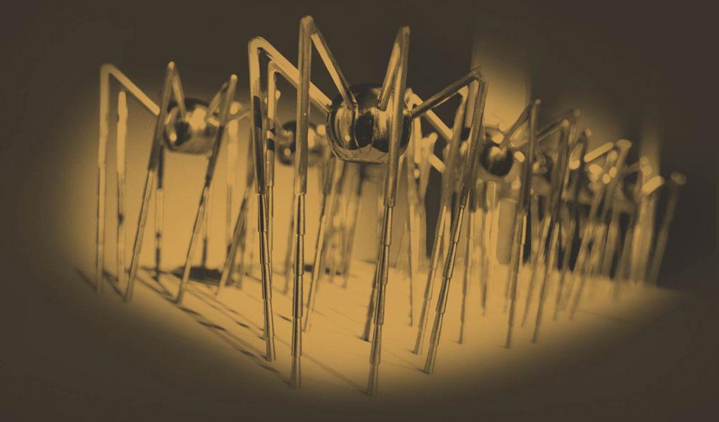 DMG Media Ireland to Sponsor Spider Awards