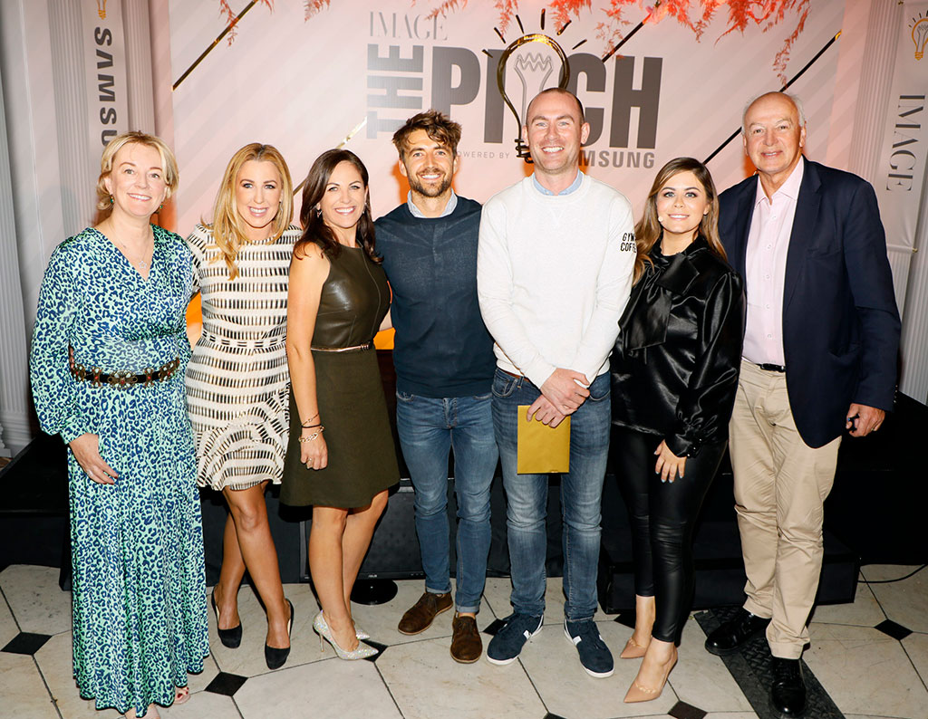 Gym+Coffee Wins IMAGE Media's The Pitch Competition - AdWorld ie