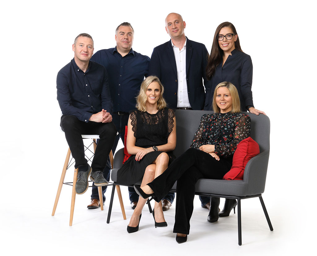 Virgin Media Television Makes Key Appointments to Commercial Team