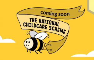 The New National Childcare Scheme launches