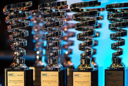 Five Irish Agencies Shortlisted for IMC European Awards