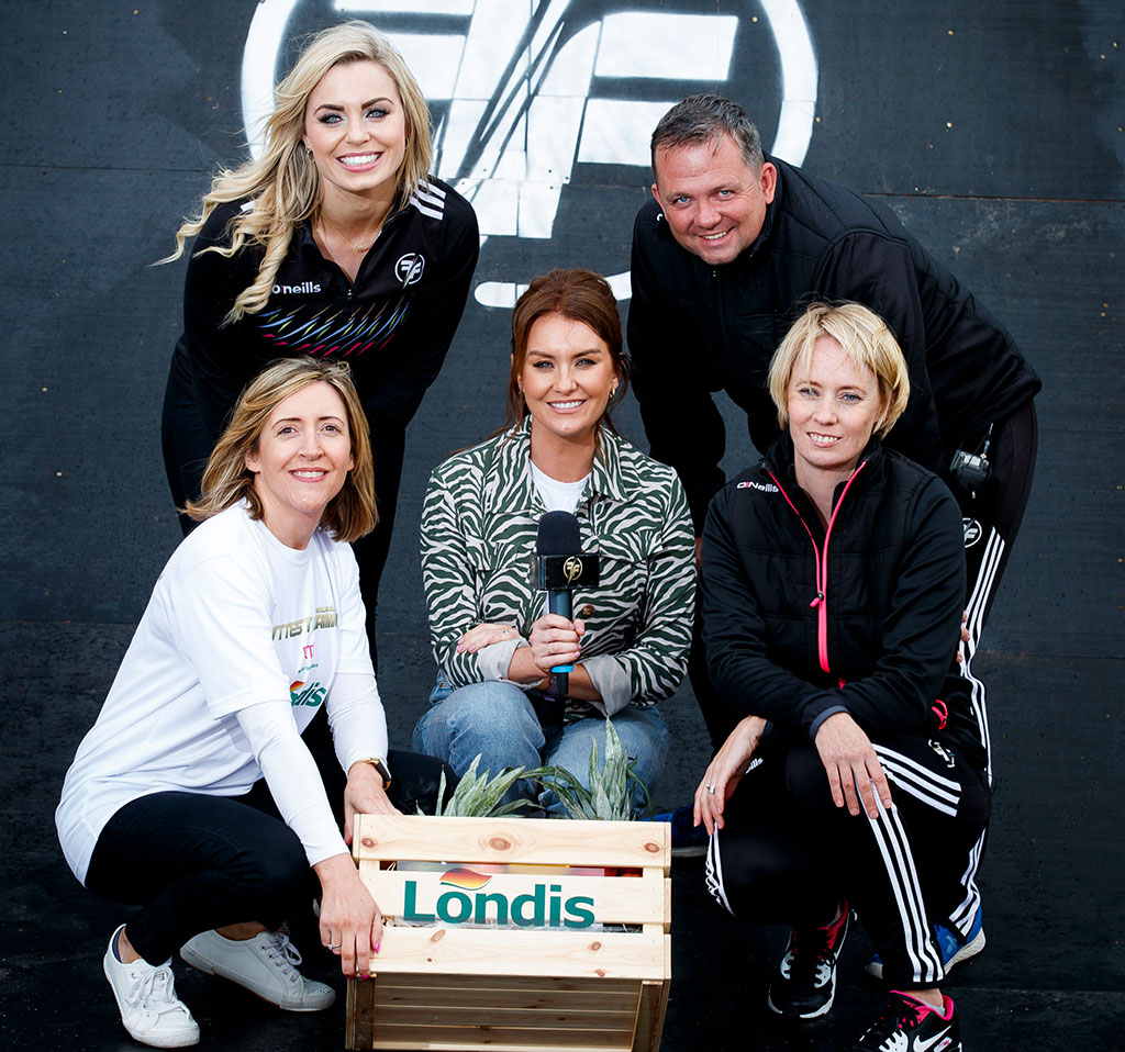 Londis Invests €500k in Ireland's Fittest Family & Local Community Initiatives