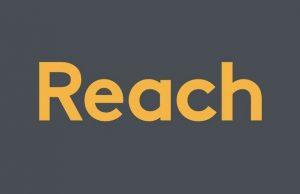 Mirror Media to Rebrand as Reach in Ireland