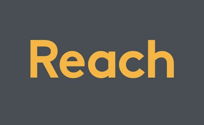 Mirror Media to Rebrand as Reach in Ireland