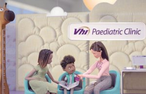 Vhi Healthcare moves Beyond Insurance with New Campaign