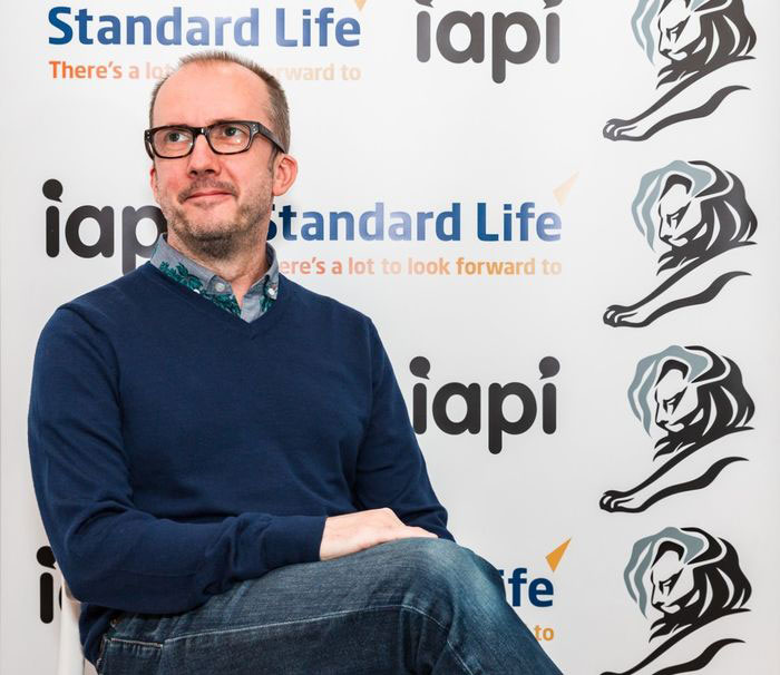 Havas Creative Director Wins Inaugural Cannes Grey Lions Competition