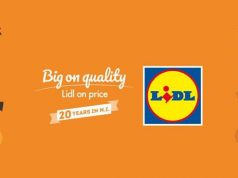 Lidl Northern Ireland| Halloween Campaign