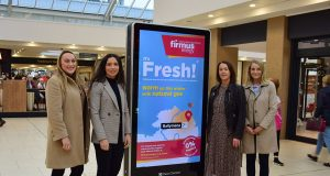 NI Energy Company Uses Weather Data to Trigger DOOH Messaging