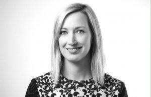 Katie Cunningham Joins BBDO Dublin