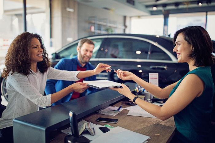 Carzone Research Shines Light on the Purchasing Behaviours of Irish Motorists