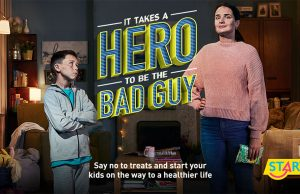 safefood Launches Campaign to Improve Health of Irish Children
