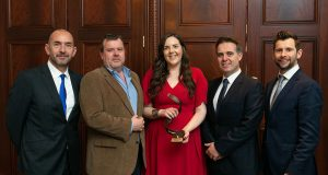 The Marketing Society Research Excellence Awards 2019 Winners