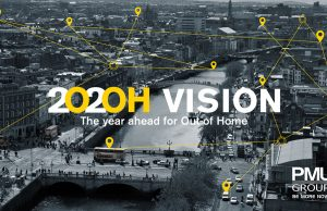 Opportunities Abound for OOH in 2020 Says PML