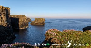 Tourism Ireland Woos French Rugby Fans With Wild Atlantic Way Promotion