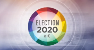 RTÉ & Irish Times Report Record Traffic for Election 2020
