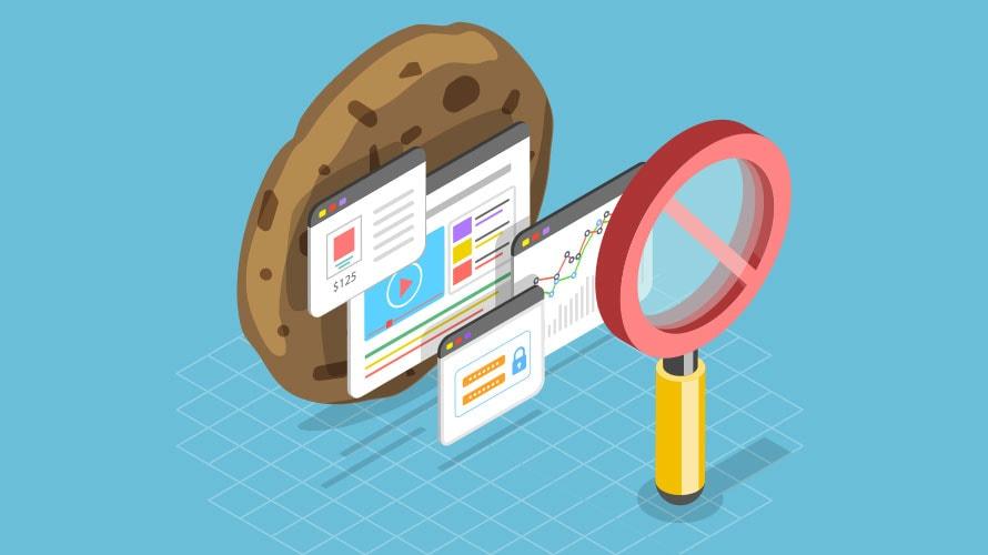 Resultado de imagen para cookies web
